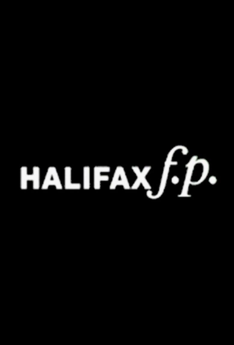 Halifax f.p. Poster