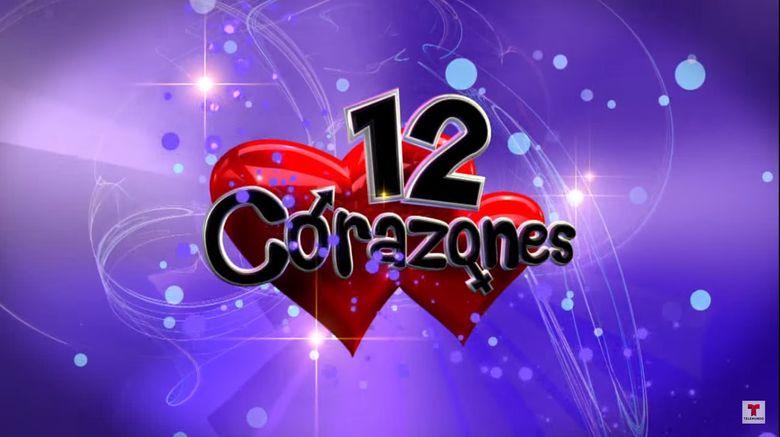 Watch 12 Corazones