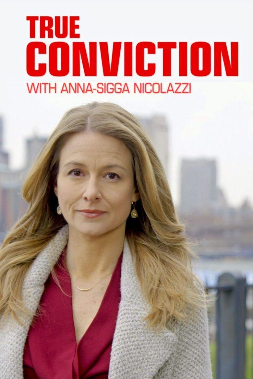 True Conviction Poster
