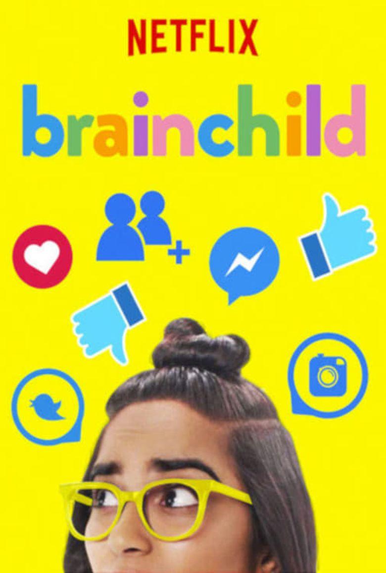 Brainchild Poster