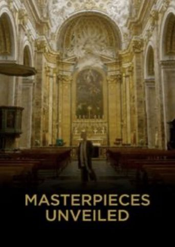 Masterpieces Unveiled Poster
