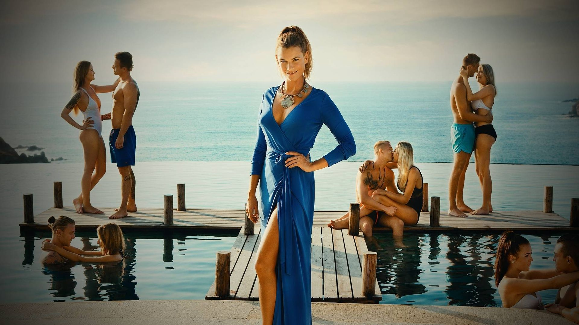Paradise Hotel Denmark Where To Watch Every Episode Streaming