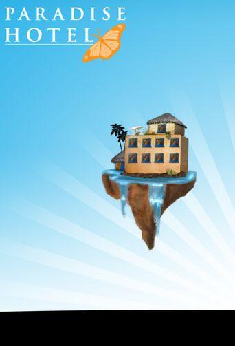 Paradise Hotel (Denmark) Poster