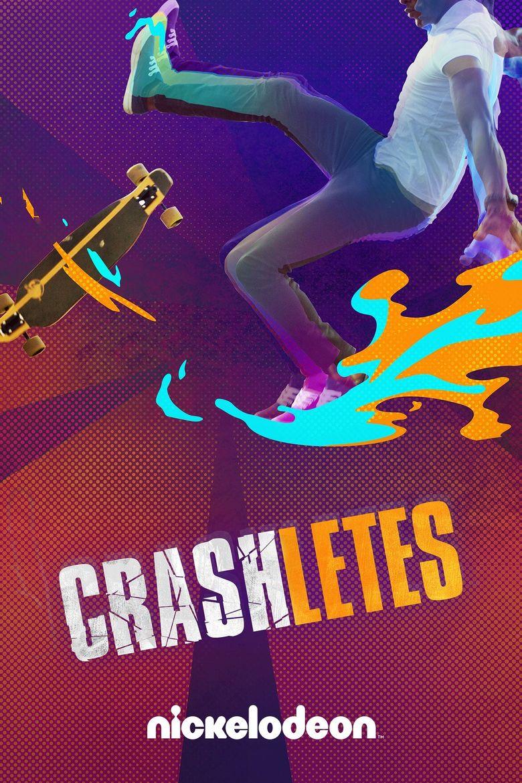 Crashletes Poster
