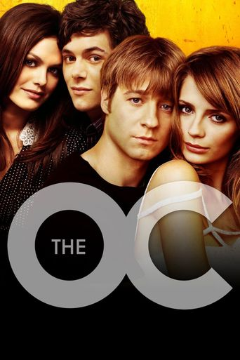 Watch The O.C.