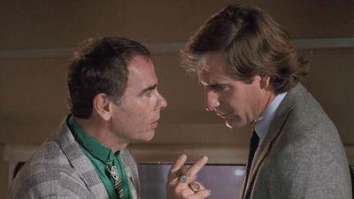 Season 02, Episode 01 Honeymoon Express