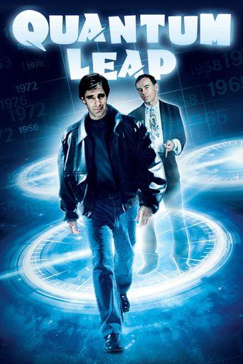 Quantum Leap Poster