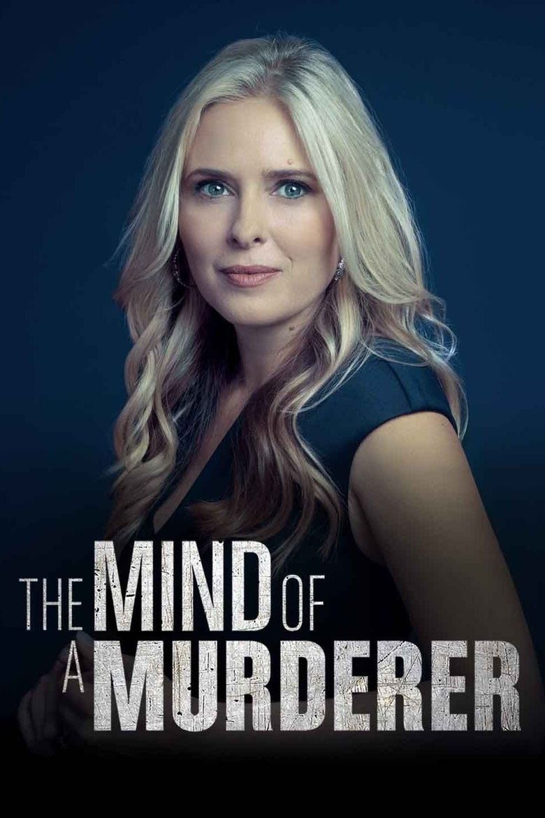 The Mind of a Murderer Poster