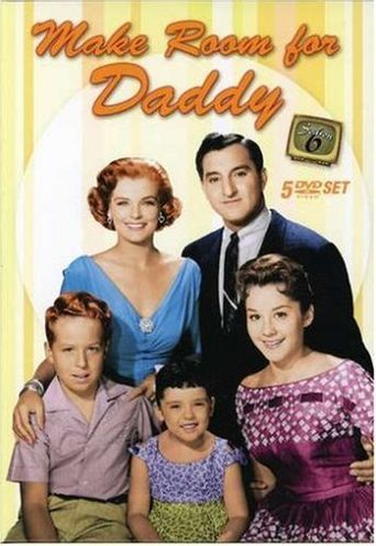 The Danny Thomas Show Poster