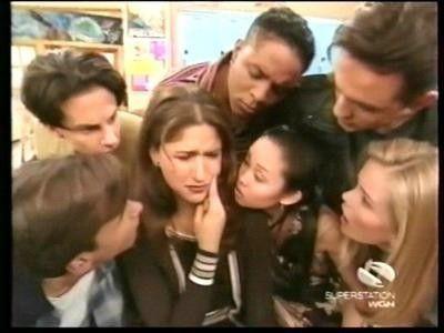 Season 05, Episode 06 Reel Teens