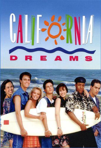 California Dreams Poster