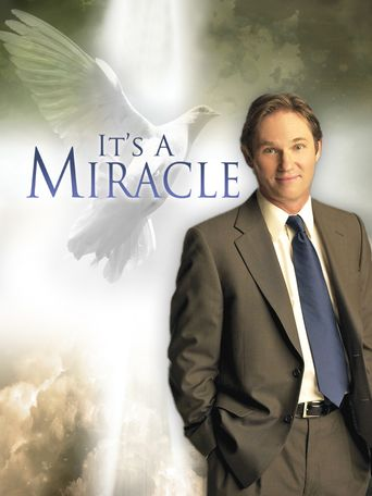 It's a Miracle Poster