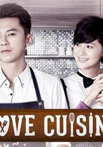 Love Cuisine Poster