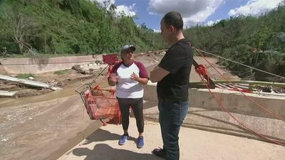 Watch SHOW TITLE Season 2017 Episode 2017 The Profit in Puerto Rico: An American Crisis