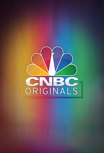 CNBC Originals Poster
