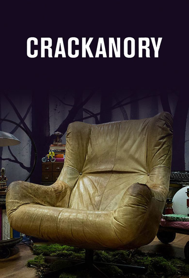 Crackanory Poster
