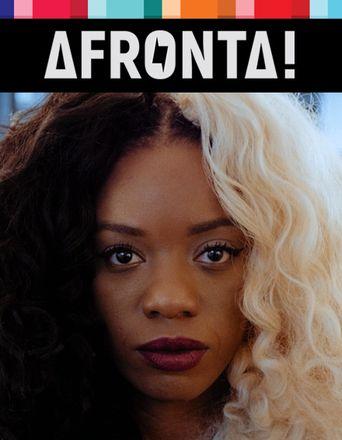 Afronta! Facing It! Poster