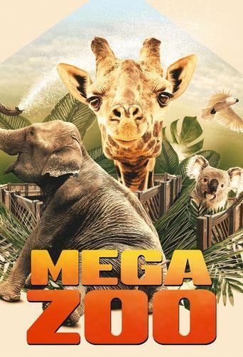 Mega Zoo Poster