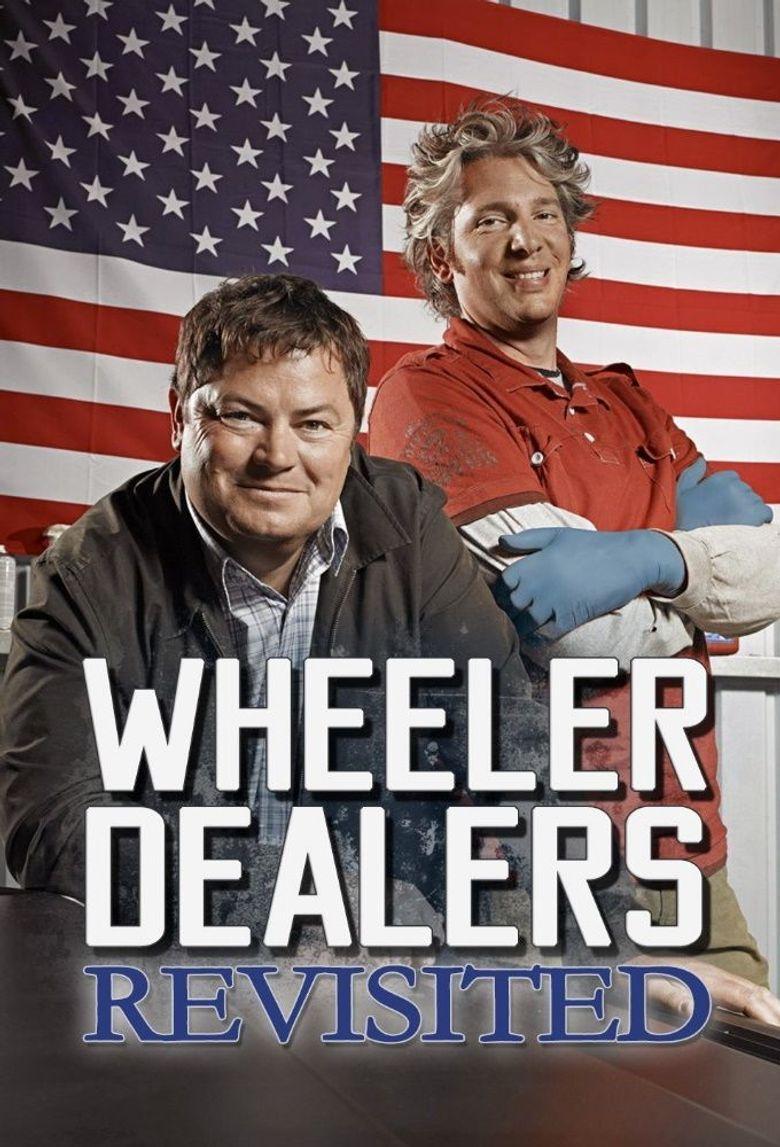 Wheeler Dealers Revisited Poster