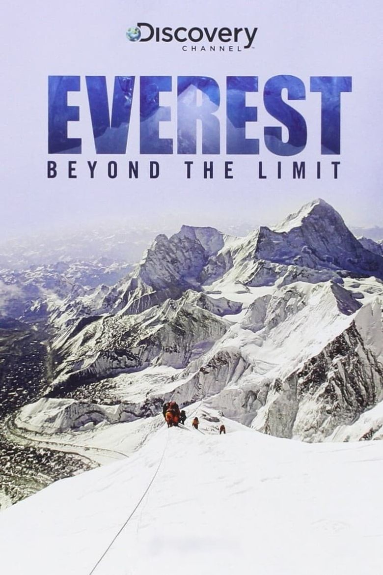 Everest: Beyond the Limit Poster