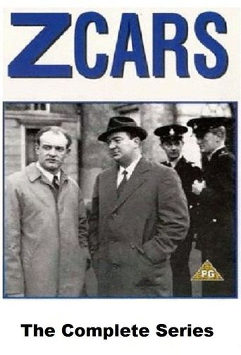 Z-Cars Poster