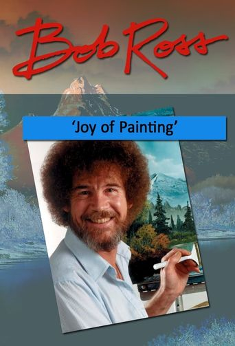 Watch The Joy of Painting