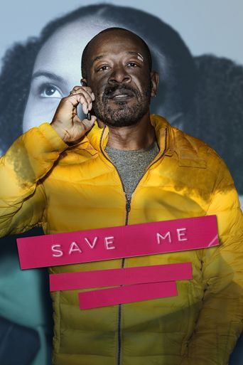 Save Me Poster