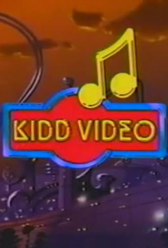 Kidd Video Poster