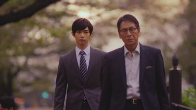 Season 01, Episode 05 Dad's Secret