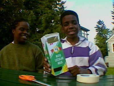 Season 02, Episode 07 Light Optics