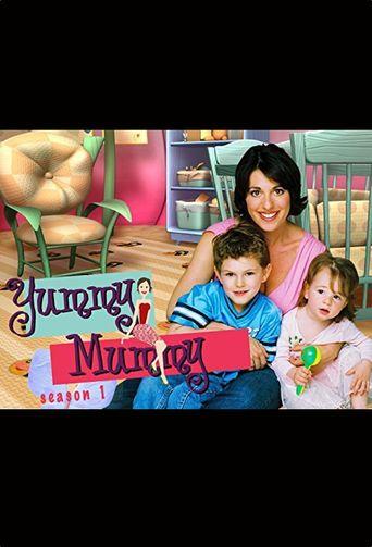 Yummy Mummy Poster