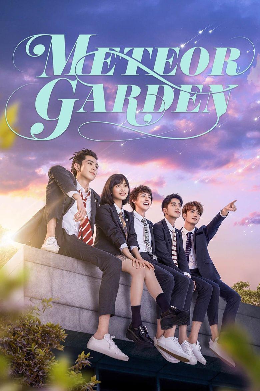 Meteor Garden Poster