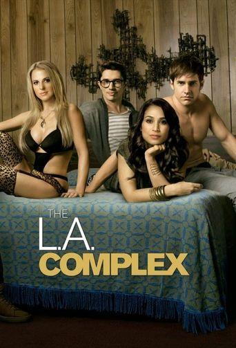 The L.A. Complex Poster