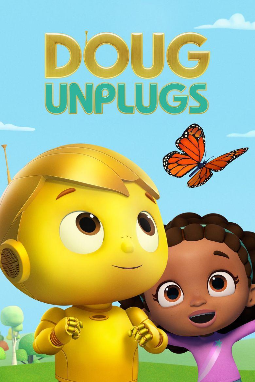 Doug Unplugs Poster