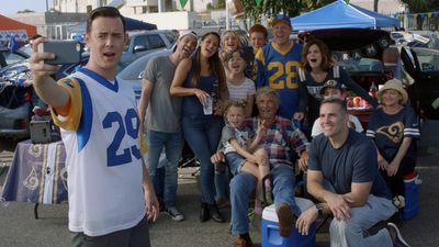 Watch SHOW TITLE Season 02 Episode 02 Swim Survivor Zen Talk