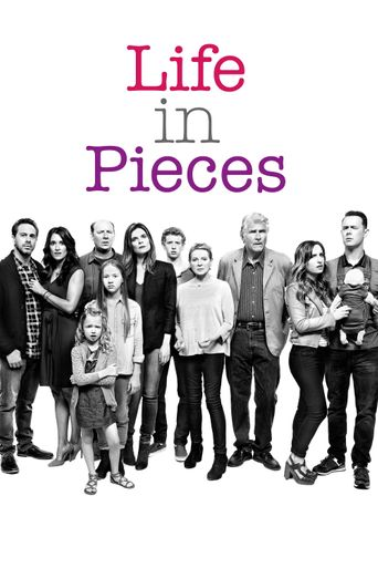 Watch Life in Pieces