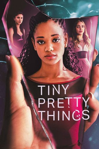 Tiny Pretty Things Poster