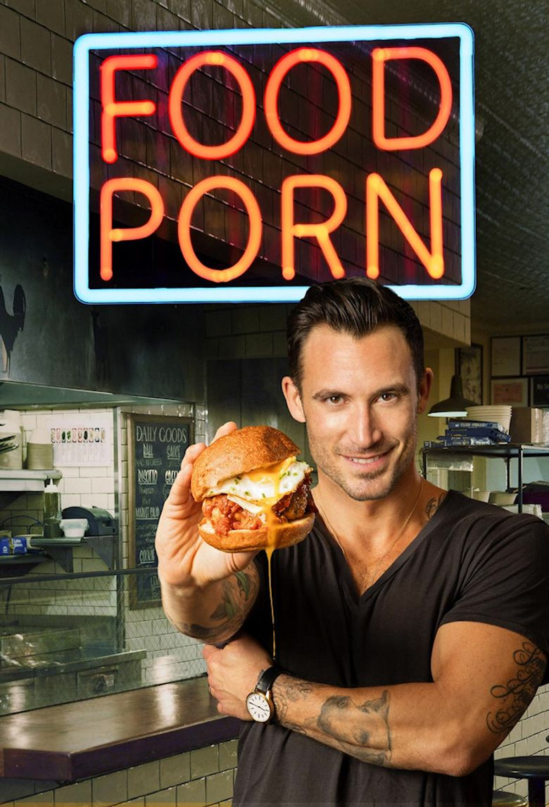 Food Porn Poster