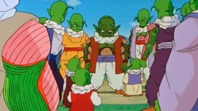 Season 03, Episode 01 Goku's Final Attack! Countdown to Planet Namek's Destruction!