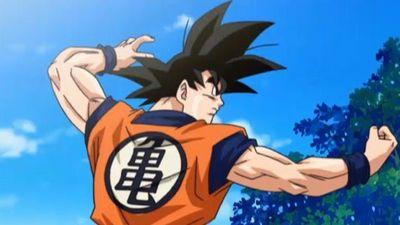 Season 03, Episode 02 Goku Vanishes Into Space! Welcome Home, Super Warriors!
