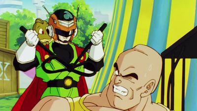 Season 07, Episode 04 Training Complete! You're Finished Now, Majin Buu!