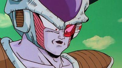 Season 02, Episode 07 Full Power, Goku! Captain Ginyu's Desperate Attack!