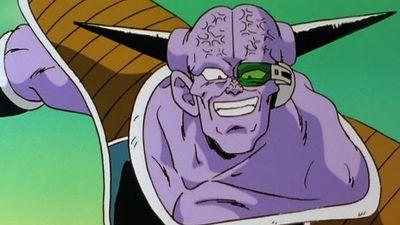 Season 02, Episode 06 The Star Player Appears! Ginyu vs. Goku!