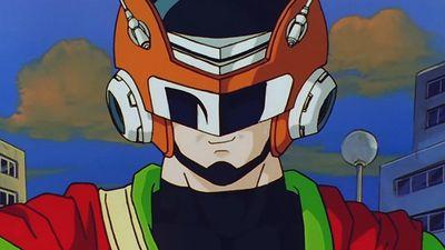Season 05, Episode 02 A New Hero, Great Saiyaman, Is Born!