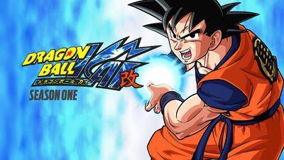 Dragon Ball Z Kai Season 1: Where To Watch Every Episode