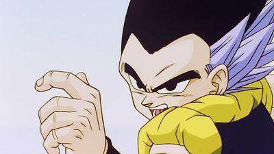 Watch SHOW TITLE Season 06 Episode 06 I Will Deal With the Majin! Vegeta's Final Mortal Combat!