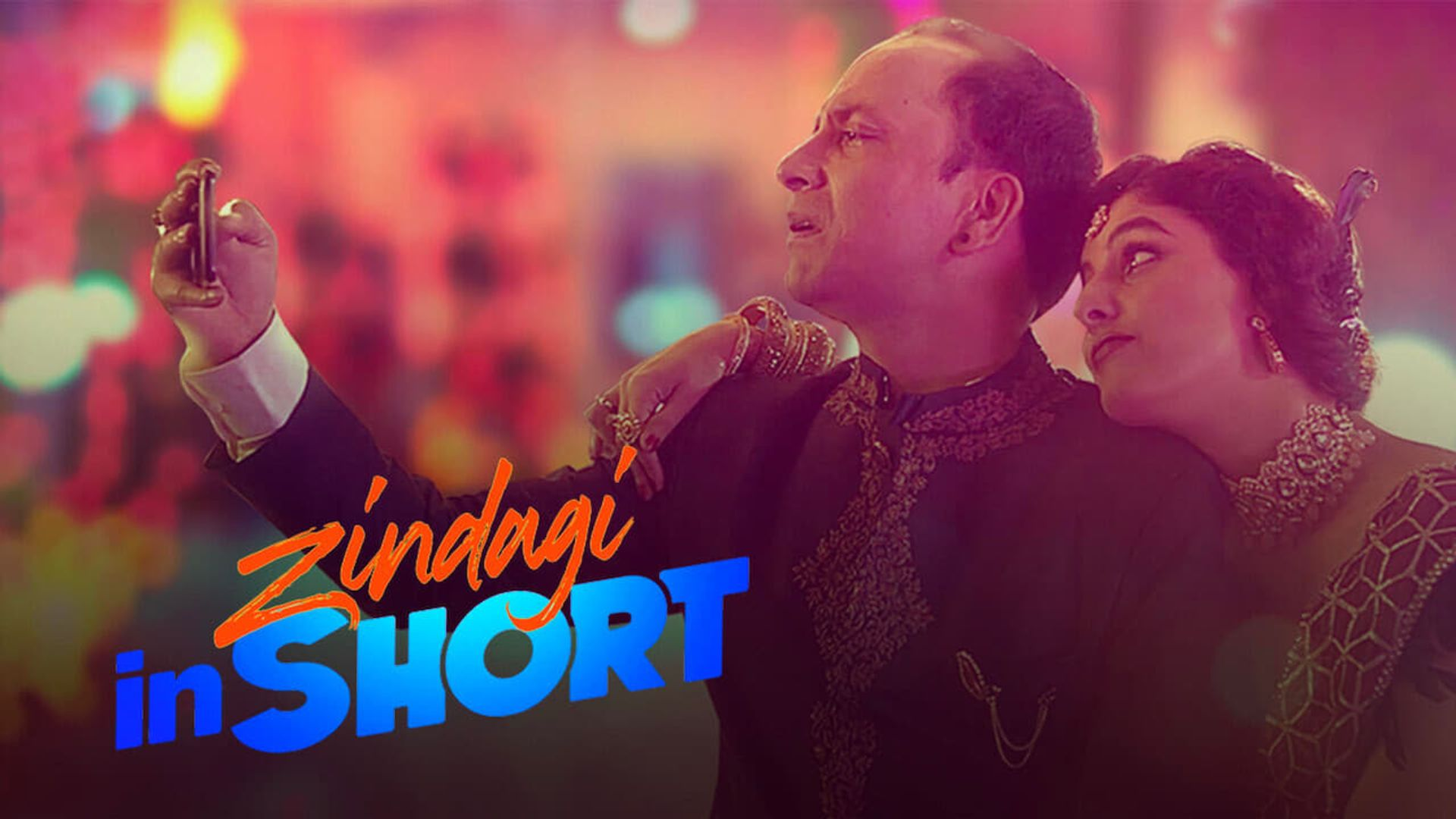 Zindagi inShort (2021) Season 1 – Hindi HD Web Series
