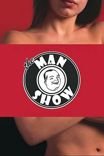 The Man Show Poster