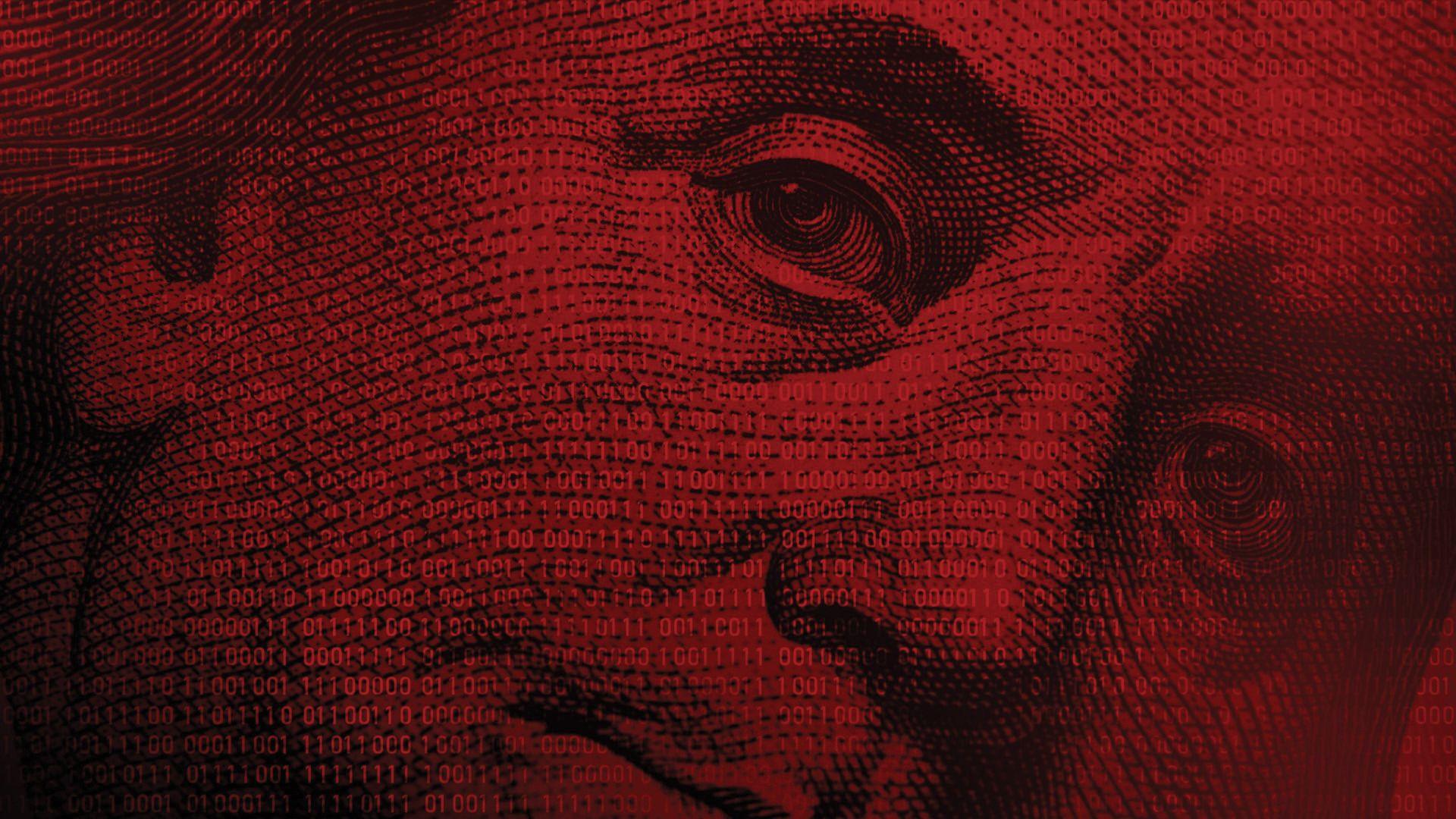 Season 01, Episode 02 The Imposter: Dr. Barnes / Interstate Bank Mart Bandit