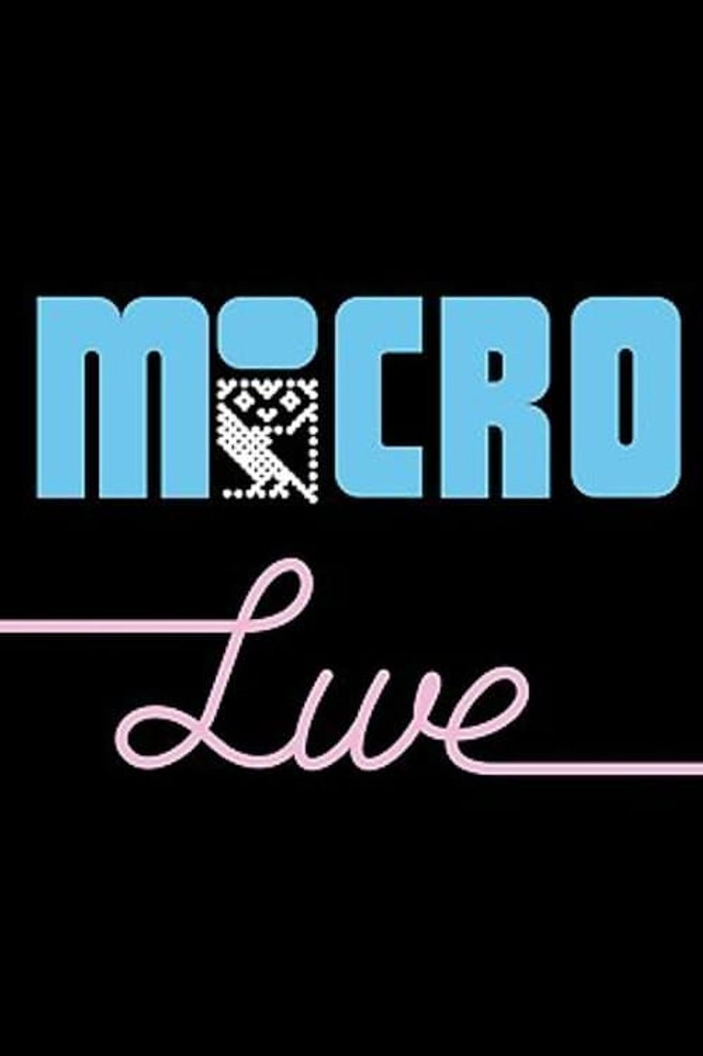 Micro Live Poster